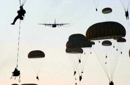 airborne-trn