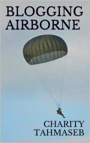 Blogging Airborne cover update