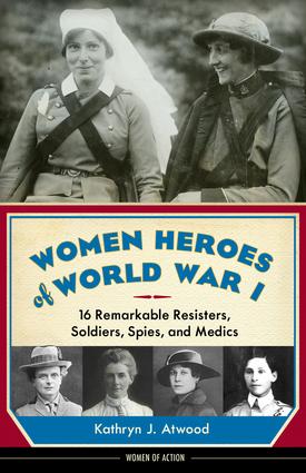 WWIwomenheroes