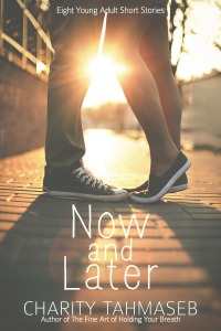 Now and Later ebook cover