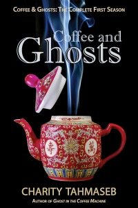 Coffee and Ghosts