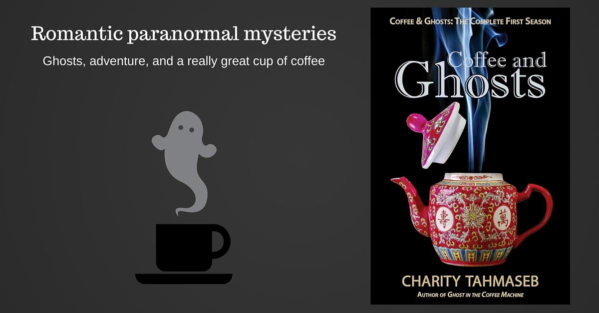 Coffee & Ghosts