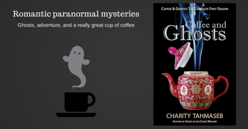 Coffee & Ghosts