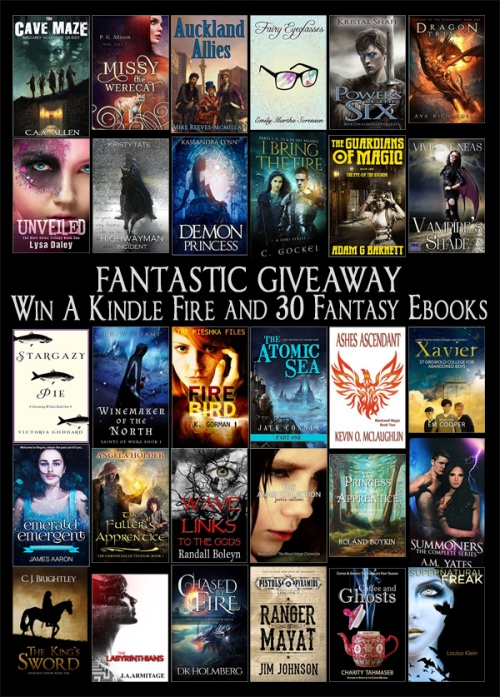 Fantasy-E-book-Giveaway