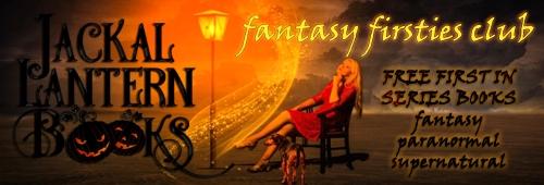 Free Fiction Friday: Fantasy Firsties Club | Writing Wrongs